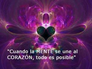 mente y corazon